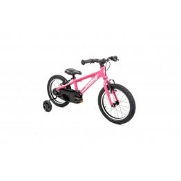 "Велосипед RAM HT 16"" - син или розов."
