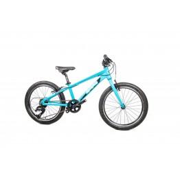 "Велосипед RAM HT 20"" - син"
