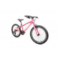 "Велосипед RAM HT 20"" - розов"