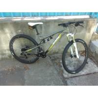 "Велосипед RAM TRAIL.3 29"" 120 ход"