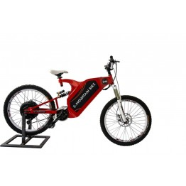 Електрически ендуро велосипед E-mountain bike V52 3kW