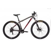 "Велосипед RAM HT2.1 29"" - кафяво-червен М или S"