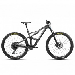 "Велосипед ORBEA OCCAM M30 EAGLE ANTHRACITE GLITTER / BLACK 29"""