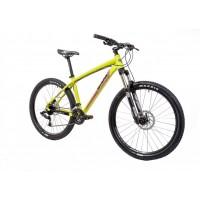"""Велосипед RAM HT2.3 29"""" - ЖЪЛТ L въздушен XCR"""