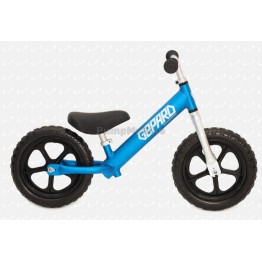 Детски Push Bike Gepard - ултра-лек, 1,9 кг.