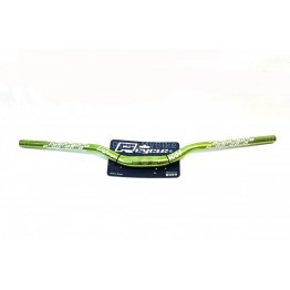 Кормило Paragon Al6061 - зелен мат или гланц