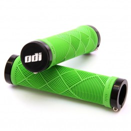 Грипове ODI Cross Trainer - двойно заключване, черни ли зелени