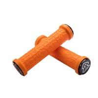 Грипове RaceFace Grippler Grip - оранжеви