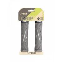Грипове Т-One GP31W - сиви, заключване