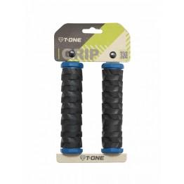 Грипове Т-One Rock G35 - черно-сини
