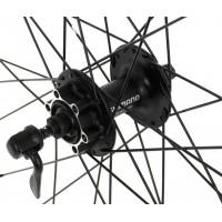 """Капла Crosser X6 - Shimano M475 27,5"""" - предна"""
