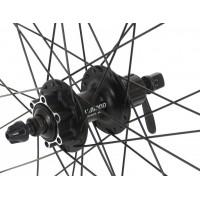 "Капла Crosser X6 - Shimano M475 26""- задна"
