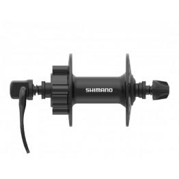 Предна главина Shimano Tourney TX506 32-36H 6 bolt