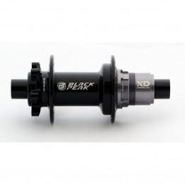 Задна главина Black Peak 211 XD- 12x148 mm boost