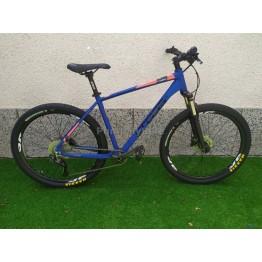 Велосипед по поръчка Cross Fusion 27,5 x 500 (L) 1x10