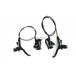 Хидравлични спирачки Avid DB3 - комплект