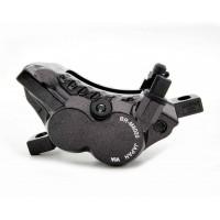 Апарат за хидравлична дискова спирачка Shimano Deore XT M8020