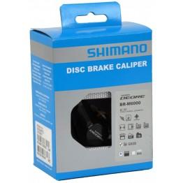 Апарат за хидравлична дискова спирачка Shimano Deore M6000