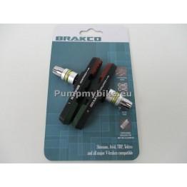 Калодки за в-брейк Brakco M-960V