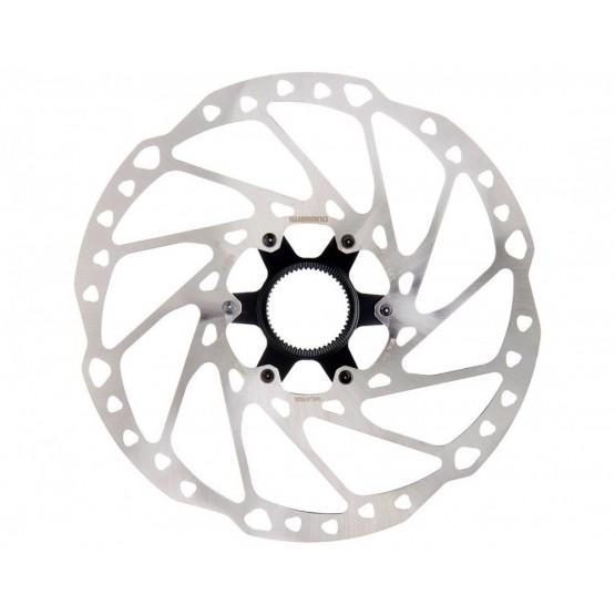 Ротор Shimano SLX SM-RT64 203 мм - centerlock
