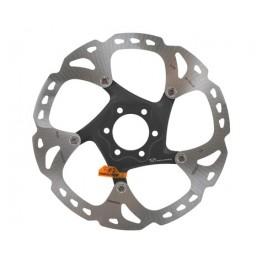 Ротор Shimano Deore XT SM-RT86 180 мм Ice Tech