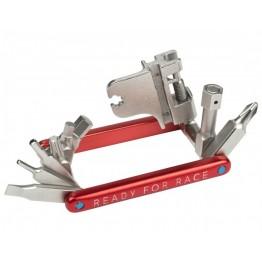 Джобен инструмент Cube 16 - шестограми,chain tool