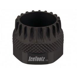 Инструмент за демонтаж на средно движение на квадрат IceToolz