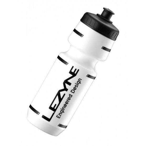 Бутилка за вода Lezyne 700 мл - бяла