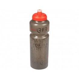 Бутилка за вода Cube RFR - прозрачна, 750 мл.