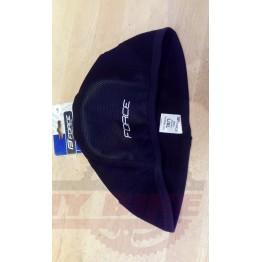 Зимна шапка за под каска Force S-M
