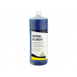 Минерално масло Magura Royal blood 1000 ml.