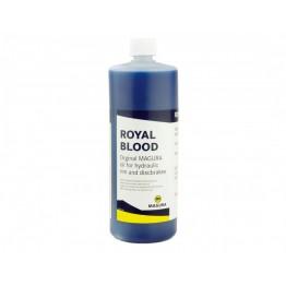 Минерално масло Magura Royal blood 250 ml.