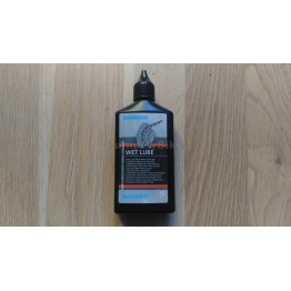 Смазка Shimano Wet Lube 100 ml.