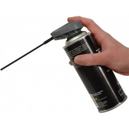 Спрей за обезмасляване на спирачни компоненти Radon Brake Cleaner 500 ml