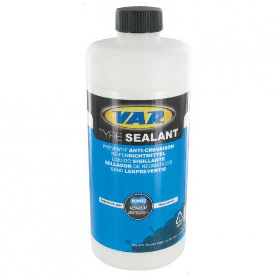 Течност за безкамерни гуми VAR Tools - 500 мл