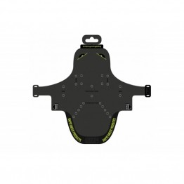 Калник RPR Enduro Standart V4 - 245 х 200 мм - черно - електриково зелен