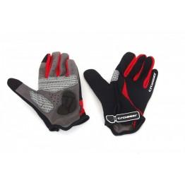 Ръкавици Crosser CG-457 с дълги пръсти - L