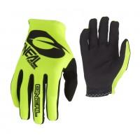 Ръкавици O'Neal Matrix - електриково зелени