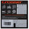 Велоключалка Crosser 8 x 900 mm