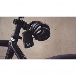 Велоключалкa ULAC The Bee - 12 x 120 sm, с аларма 110 dB