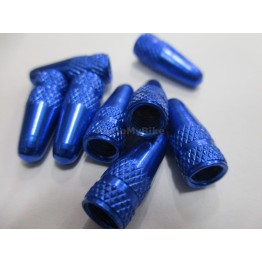 Капачки за френски вентил - в различни цветове