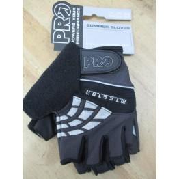 Ръкавици Pro mission  - къси пръсти, M,L - дамски