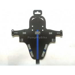 Калник RRP Enduro Standart - 235 х 200 мм - черeн със синя лента