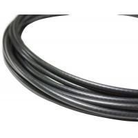 Броня за скорости Jagwire Carbon 4,5 mm / 2,5 метра + 10 капачки