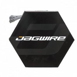 Жило за спирачки на шосейни велосипеди Jagwire, галванизирано, 1,7 м.