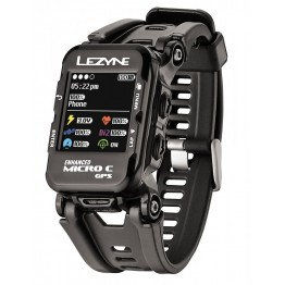 GPS часовник Lezyne Micro C gps watch