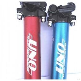 Колче UNO 27,2 / 30,9 x 350 mm - червено или синьо
