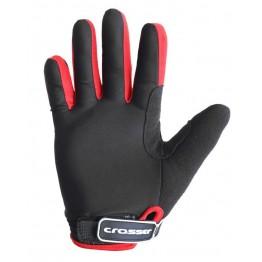 Ръкавици Crosser RS-560 с дълги пръсти - M, L , XL
