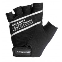 Ръкавици Crosser RS-520 с къси пръсти - размер XL
