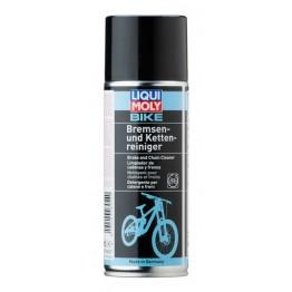 Спрей за почистване на верига Liqui Moly - 400 ml